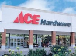 Ace Hardware Stores title=