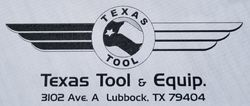 Texas Tool & Equipment  title=